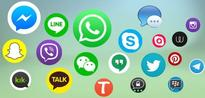Why the many smartphone messaging choices are stressing out young Australians