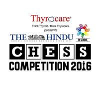 The Hindu chess competition in Tirupati today