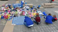 94-year-old Royals fan leaves hospice care to visit Yordano Ventura's memorial