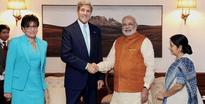 US wants India to share best practices in insolvency law, govt procurement, IPR