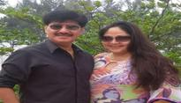 Rati Agnihotri, husband booked for electricity theft at home