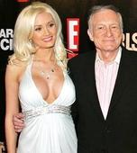 Ex concubine Holly Madison trashes meal ticket Hugh Hefner to shill new book