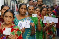 Live: In high-voltage BJP vs Congress battle, Gujarat votes for second phase of assembly elections