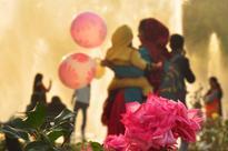 Children, music, dance make Day 2 at Rose fest