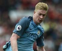 Premier League: Chelsea gears up for Manchester City's Kevin De Bruyne threat, Liverpool eye top spot