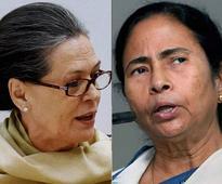 AgustaWestland: Will a bruised Mamata back Sonia Gandhi ever again?