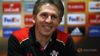 Puel wants 'positive reaction' from Sunderland after Europa exit