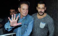 Salim Khan Takes a Dig at Pak PM