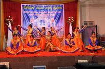 Mangaluru: Thousands throng Kinnigoli for Ruby Jubilee and renovated church inaugural