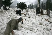Low danger avalanche warning issued in Jammu and Kashmir