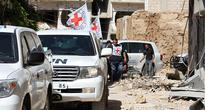 ICRC Welcomes Moscow-Damascus Large-Scale Humanitarian Operation in Aleppo