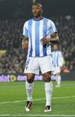 Malaga forward Julio Baptista eyes return to Brazil
