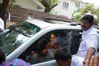 Sasikala may opt for Chennai Jail
