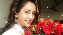 Chahat Khanna aka Ayesha from 'Bade Achhe Lagte Hain' to embrace motherhood soon