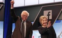 Hillary Clinton, Bernie Sanders Clash As Campaigns Shift To New York