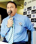 Sunil Gavaskars Commentary Too Costly Even For BCCI Reportedly His Contract Wont Be Renewed
