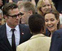 Angelina Jolie And Brad Pitt: Are They Splitting Up?