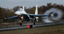 India to Test BrahMos Supersonic Nuclear-Capable Cruise Missiles from Su-30s
