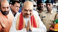 More lynching cases on UPA watch: Amit Shah