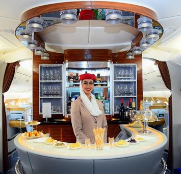 World's 10 best airlines