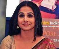 Vidya Balan's 'Tumhari Sulu' to release on Dec. 1 next year