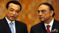 China, Pakistan plan