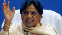 BJP drenched in pride: CPI(M) on Mayawati`s resignation