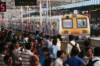 Mumbai local train disruption draws ire of railway activists