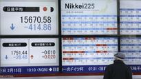 Asian stocks continue to fall