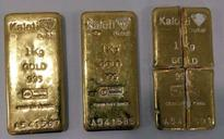 Mumbai: Flyer arrested with gold worth Rs 91 lakh hidden in steel roller