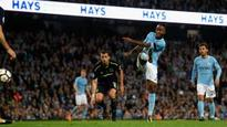 Sterling saves Man City as Rooney nets 200th goal
