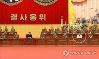 N.K. may have replaced navy commander: source