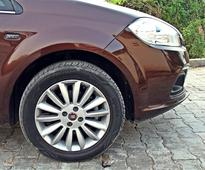 Fiat Linea 125S India Review