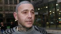 Former bikie enforcer Toby Mitchell fails in bid to walk free from court