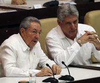 Cuba says U.S. must respect its communist system