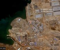 China's Base in Djibouti Means More Than an 'Attribute of a Global Power'