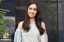DYK? Shraddha Kapoor earlier worked at coffee shop&#63