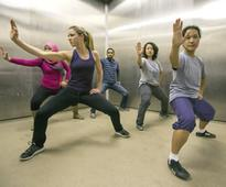 Participants required for Tai Chi/Zumba research project