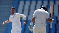 #SAvNZ: 'Destructive' Steyn breaks Akram's record to guide Proteas to series win against Kiwis