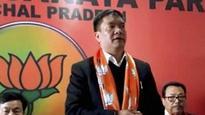 Arunachal CM Khandu drops 3 ministers, 2 advisors, 5 parliamentary secretaries