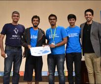 Over 200 students take part in Microsoft hackathon at IISc