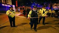 Finsbury Park mosque attacker charged with terrorism-related murder