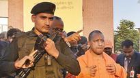 Yogi Adityanath meets distressed homebuyers, promises quick action