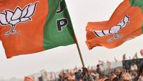 BJP continues winning streak in Uttar Pradesh, outshines opponents in civic polls
