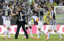 Juventus defender Chiellini to miss Bayern clash