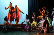 When Raghavanka comes to stage...