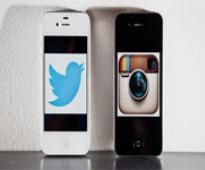 Instagram pips Twitter in user engagement race: Study