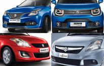 Maruti Suzuki Baleno, Ignis, Baleno RS, next-gen Swift, Dzire to be rolled out from Gujarat plant