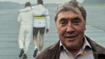 Eddy Merckx may face trial in Belgian cycle kickback probe - newspaper