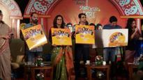 Prosenjit lead singer in Bengali pujo album